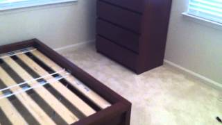 Ikea Bedroom Furniture Assembly Service Video In Rockville Md By Furniture Assembly Experts Llc