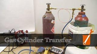 high-pressure-gas-cylinder-transfer