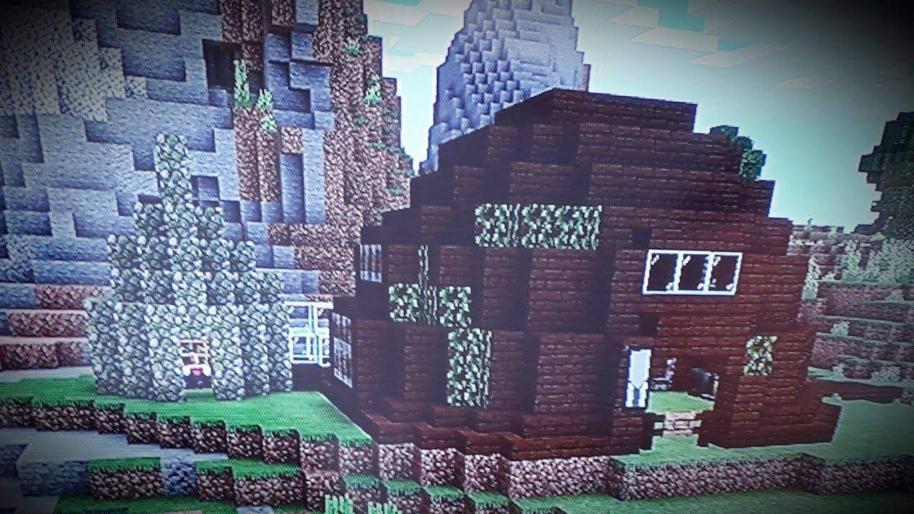 Survie #5 La construction d'une nouvelle maison !