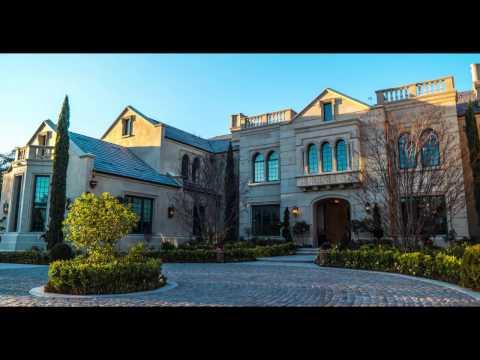 18 Dovetail LN Bradbury. CA 91008  $18,870,000 4K