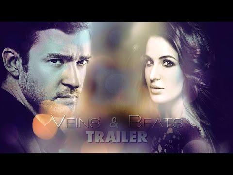 Justin Timberlake & Katrina Kaif - Veins 'n Beats - TRAILER (2016, HD)