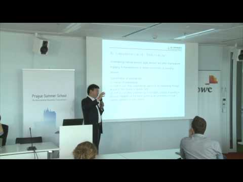 Practical Aspects of Doing Business in China, 02