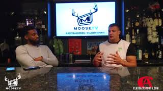 GRONK MooseTV InterviewPt3