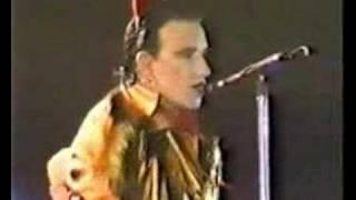 U2 - Daddy
