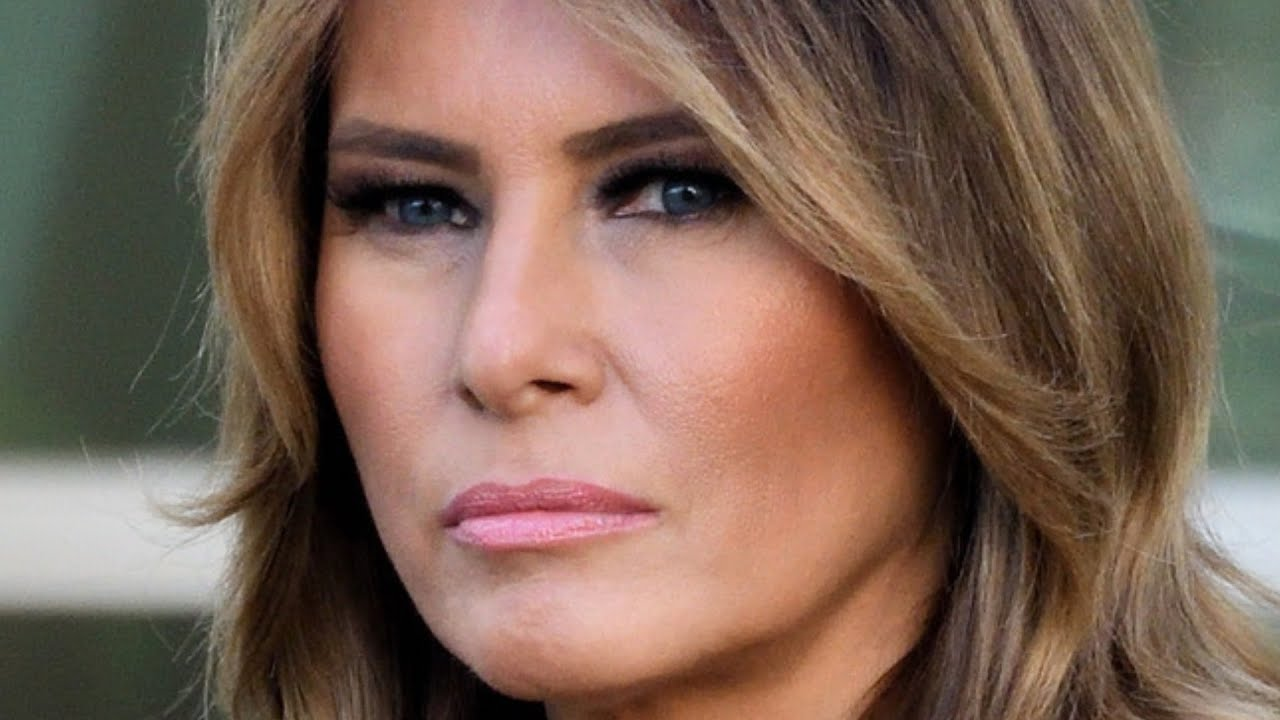 Download Here's Why Some People Think Melania Trump May Divorce Donald