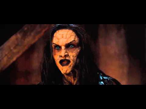 Клип 5 Стихий - Ведьма
