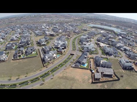 Business Destination Joburg 2015 Waterfall Development