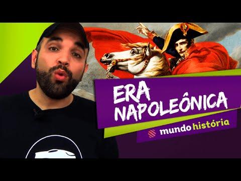Era Napoleônica e o Congresso de Viena - Mundo História - ENEM