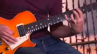 DiMarzio DP228 Crunch Lab and DP227 LiquiFire John Petrucci Humbuckers