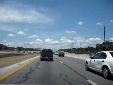 Loop 1604 North (San Antonio) - Westbound