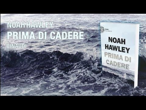 Prima di cadere - Noah Hawley