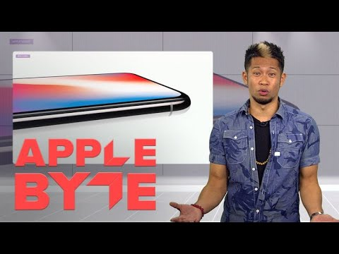Reactions to the iPhone X, iPhone 8/8 Plus and Apple Watch Series 3 (Apple Byte)
