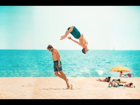 Barcelona Beachfest