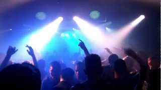 MoS 16/02/13 Red Hot Chili Peppers - Otherside (Third Party Remix).mp4