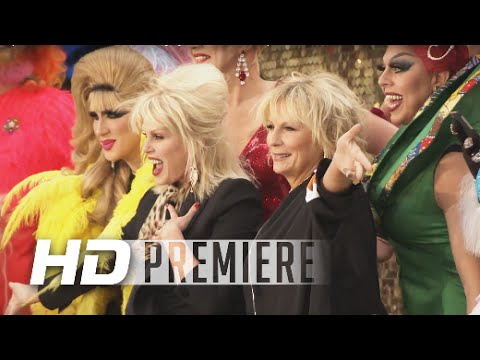 Absolutely Fabulous: The Movie | World Premiere Highlights | Odeon Leicester Square