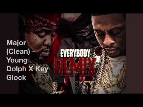 Everybody (Clean) - Mo3 X Boosie