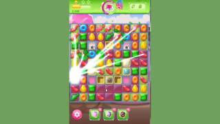 Candy Crush Jelly saga -  level 74 - Nivel 74 - no boosters