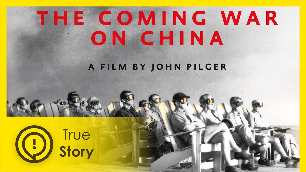 Download The Coming War on China - True Story Documentary Channel