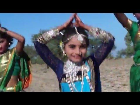 Uni Uni Mai Saptshurangi Uni -Saptshurangi Aahirani Song | Chiled Dance New 2016 Sona na Darbar