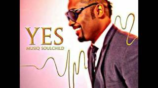 musiq soulchild - yes lyrics new