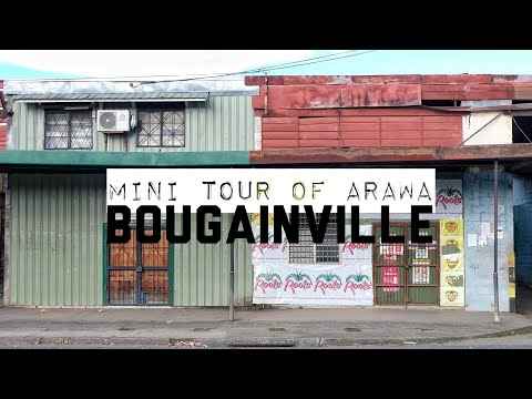 Weekend Adventures Episode 4 - Exploring Arawa & Surroundings | Bougainville, Papua New Guinea