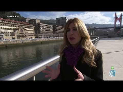Andaluces x España | Bilbao