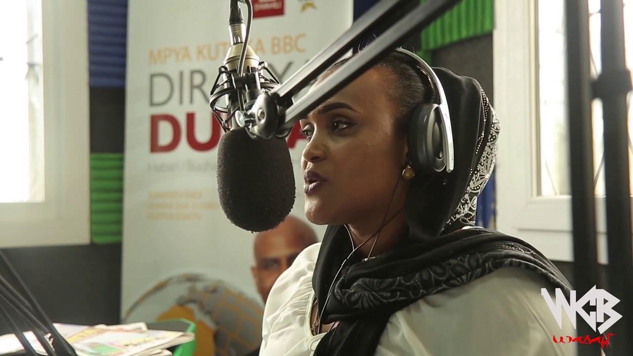 Download Interview ya Lavalava Radio Free Africa [RFA] Part 1