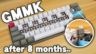 The Truth about Glorious GMMK Compact 60% Keyboard..