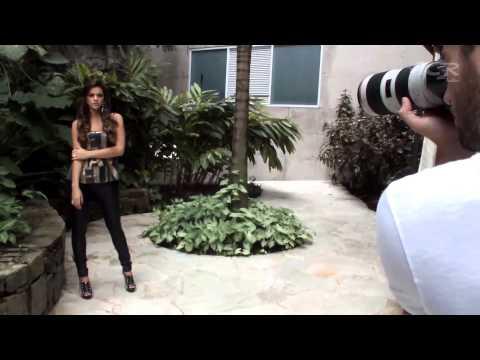 Making of Bruna Marquezine - ACR modas - wpeventos.com