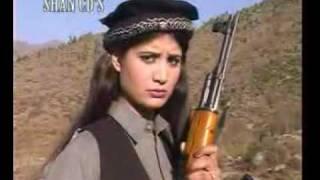 Download nazia iqbal - نازیه اقبال dushman (rani dancing) MP3 song and Music Video