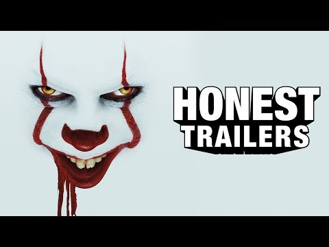 Honest Trailers   It Chapter Two