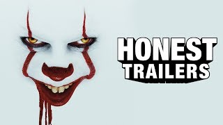 Honest Trailers | It Chapter Two