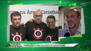 Ex-diretor de marketing do Timão fala sobre crise no clube
