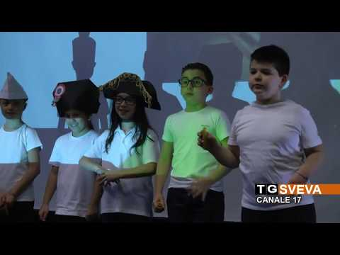 """ANDRIA   Il metodo Kodály insegnato ai bambini: progetto di educazione musicale alla """"Manzoni"""""""