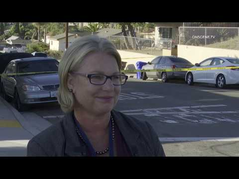 San Diego: Homicide Investigation 10052019