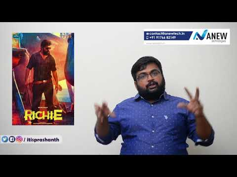 Download Youtube: Richie review by prashanth