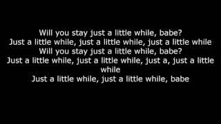 Mac Miller - Stay (Karaoke) - Instrumental