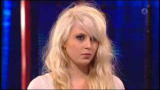Amanda Jenssen - Hallelujah (Idol 2007)