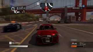 Driver: San Francisco (PC) - Walkthrough - Part #7