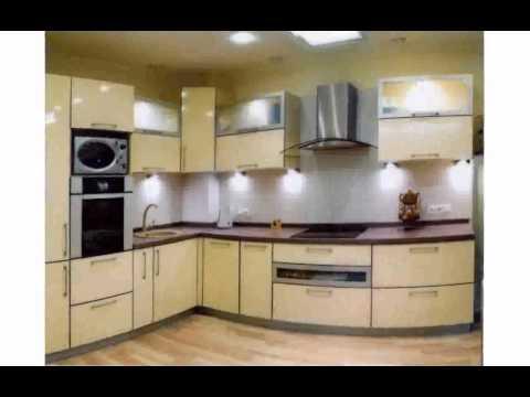 Видео Современный ремонт кухни