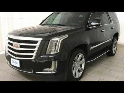 Used 2015 Cadillac Escalade Lansing IL Orland Park, IL #C-FRANK