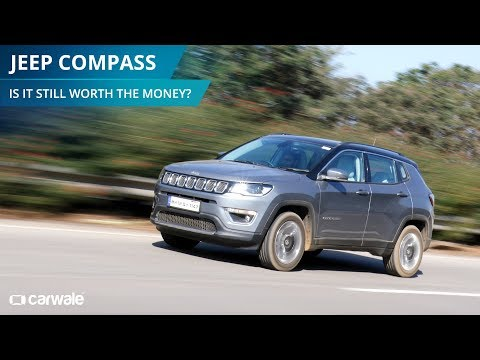 Jeep Compass | Is It Still Worth The Money? | CarWale