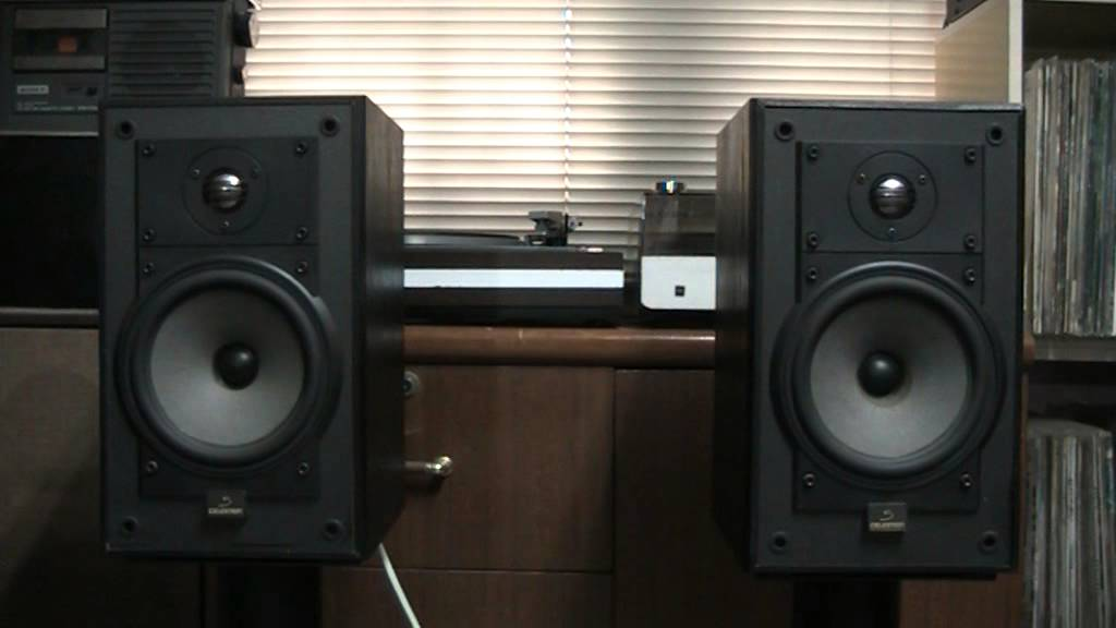 LungyimCelestion 5 Bookshelf Speakers 4