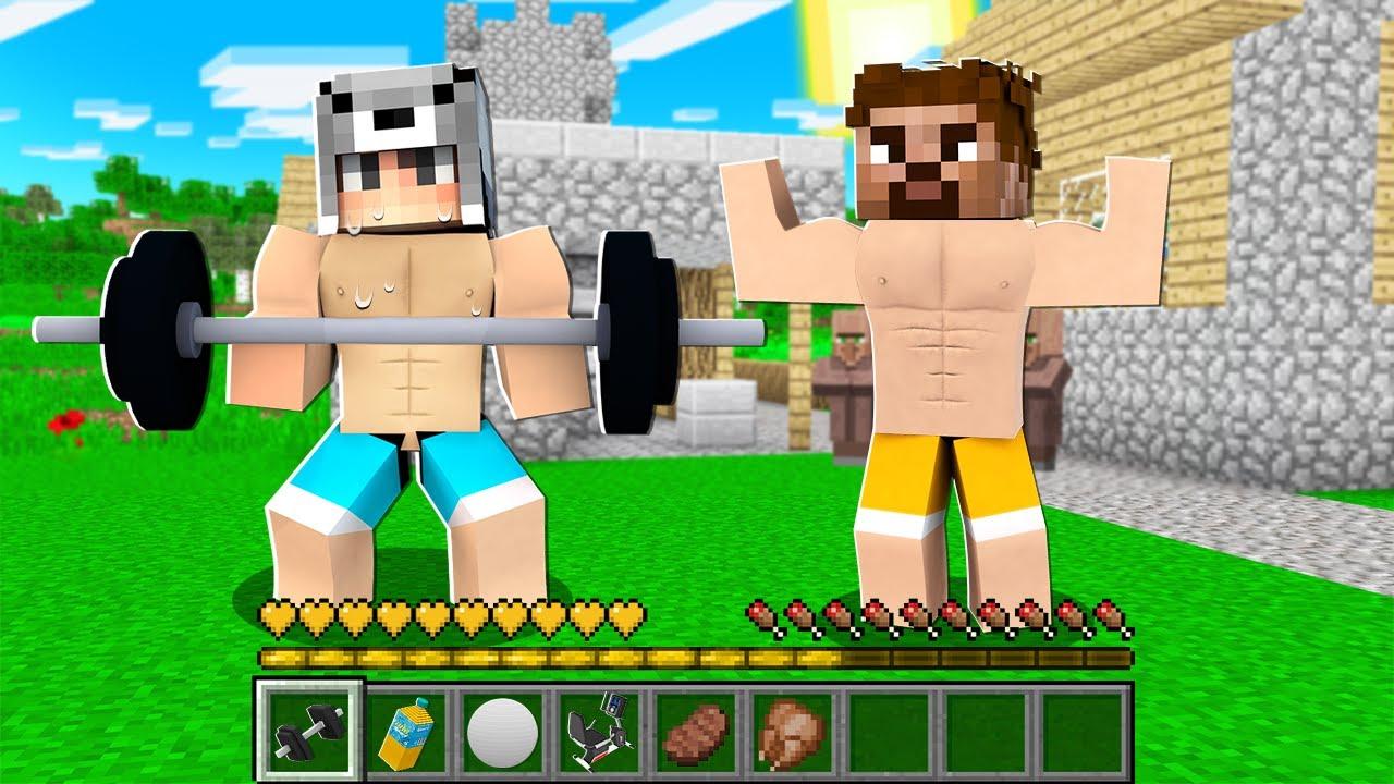 1 GÜNLÜĞÜNE EVSİZ OLDUK ❌🏠 - Minecraft