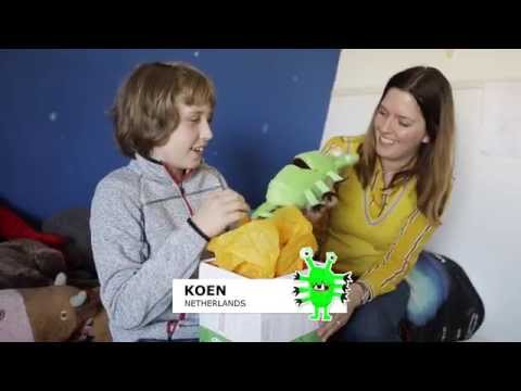 IKEA FAMILY - Malwettbewerb für Kinder