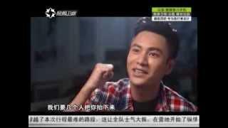 20140223 旅游卫视 行者·行走的力量 2013陈坤西藏行走系列 720X576 MPEG2 CL