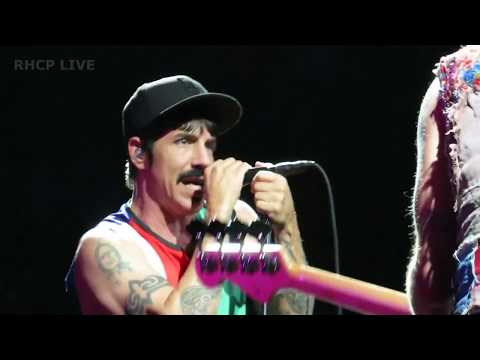 Red Hot Chili Peppers - Can't Stop (+Intro Jam) - Chicago, IL [Full HD]