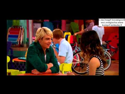 Austin and ally ally naked, pregnat pusy sex