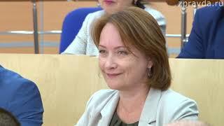 Новости Зеленый Дол на татарском языке 19 09 18