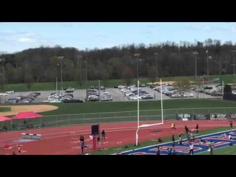 Shikellamy Girls 4x100 Relay - Jack Roddick High School Invitational